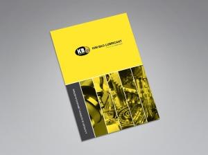 Lubricant Catalogue – Kim Bao